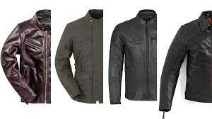 RST motorcycle clothing